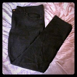 FOREVER21+ Size 16 High Stretch Jeggings